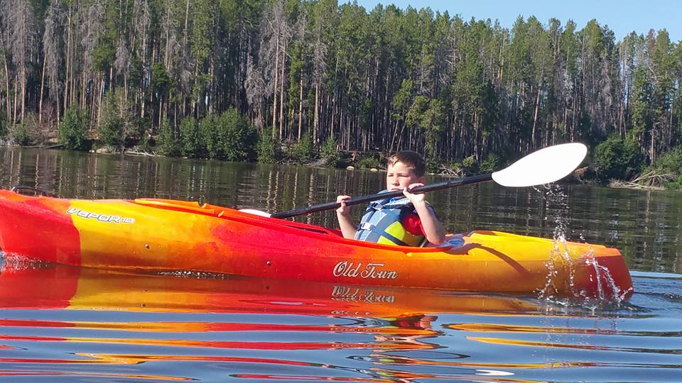 Kayak AND PADDLEBOARD Rentals    Learn More