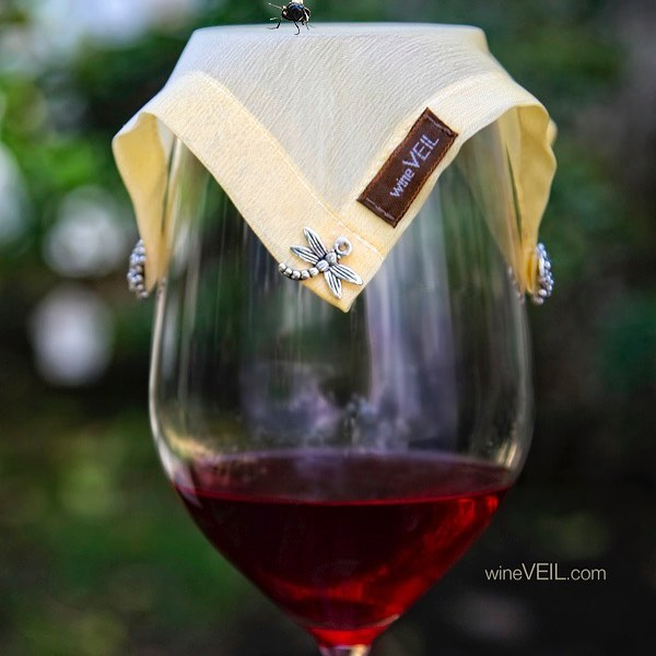 #wine veils make great #gifts