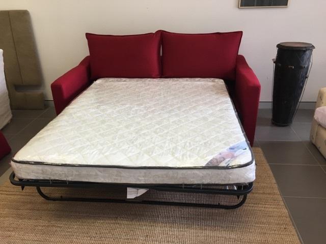 Karen Queen size sofa bed open 210 x 230 x 95cm  Stark Design