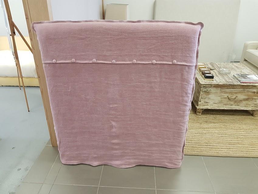 Slip Cover Bedhead 110 x 125cm