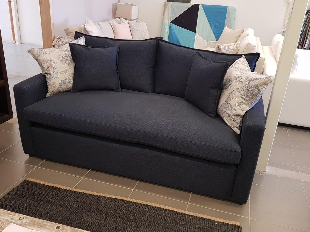 Queen Size Karen Sofa Bed 205 x 110cm