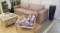 Martin Sofa & Katya Chair