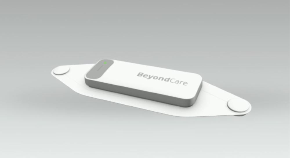 BeyondCare | Service Design