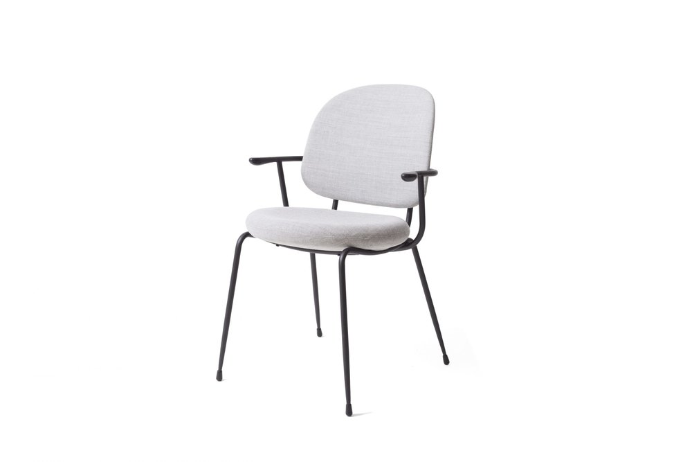 Industry - Dining-ArmChair