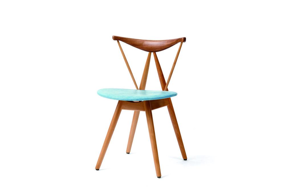 Wohlert - Piano Chair Soft