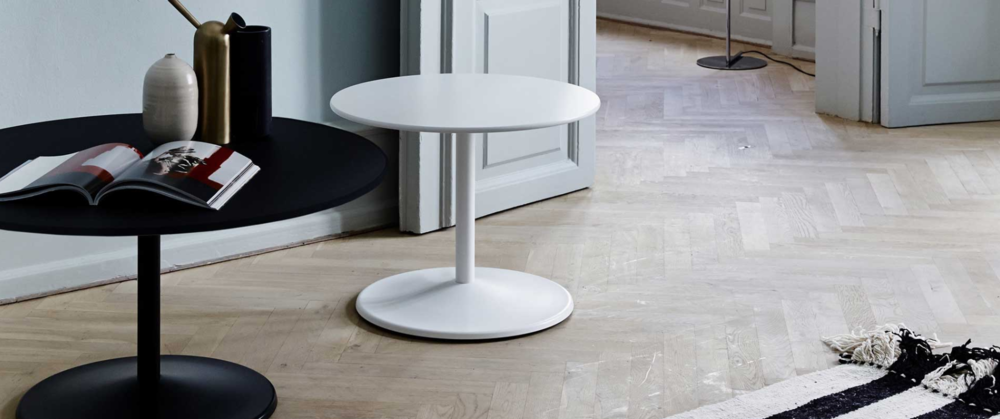 Panton Table -