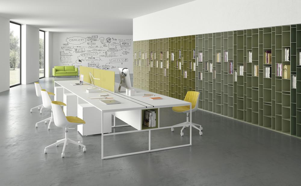 Furniture & Bookshelves -