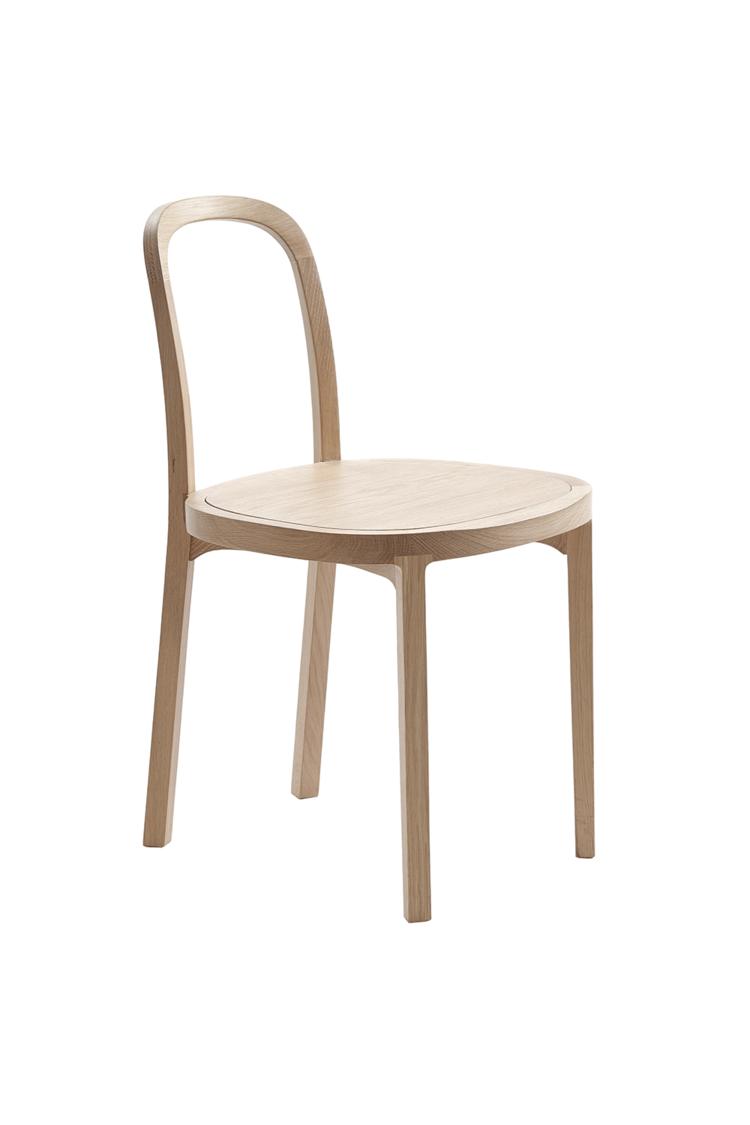 Siro+ Oak Chair