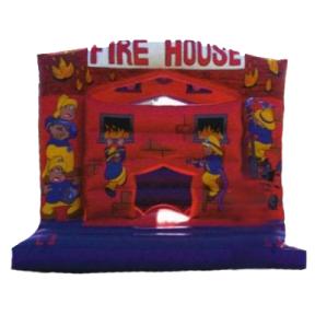 FIRE HOUSE BOUNCE