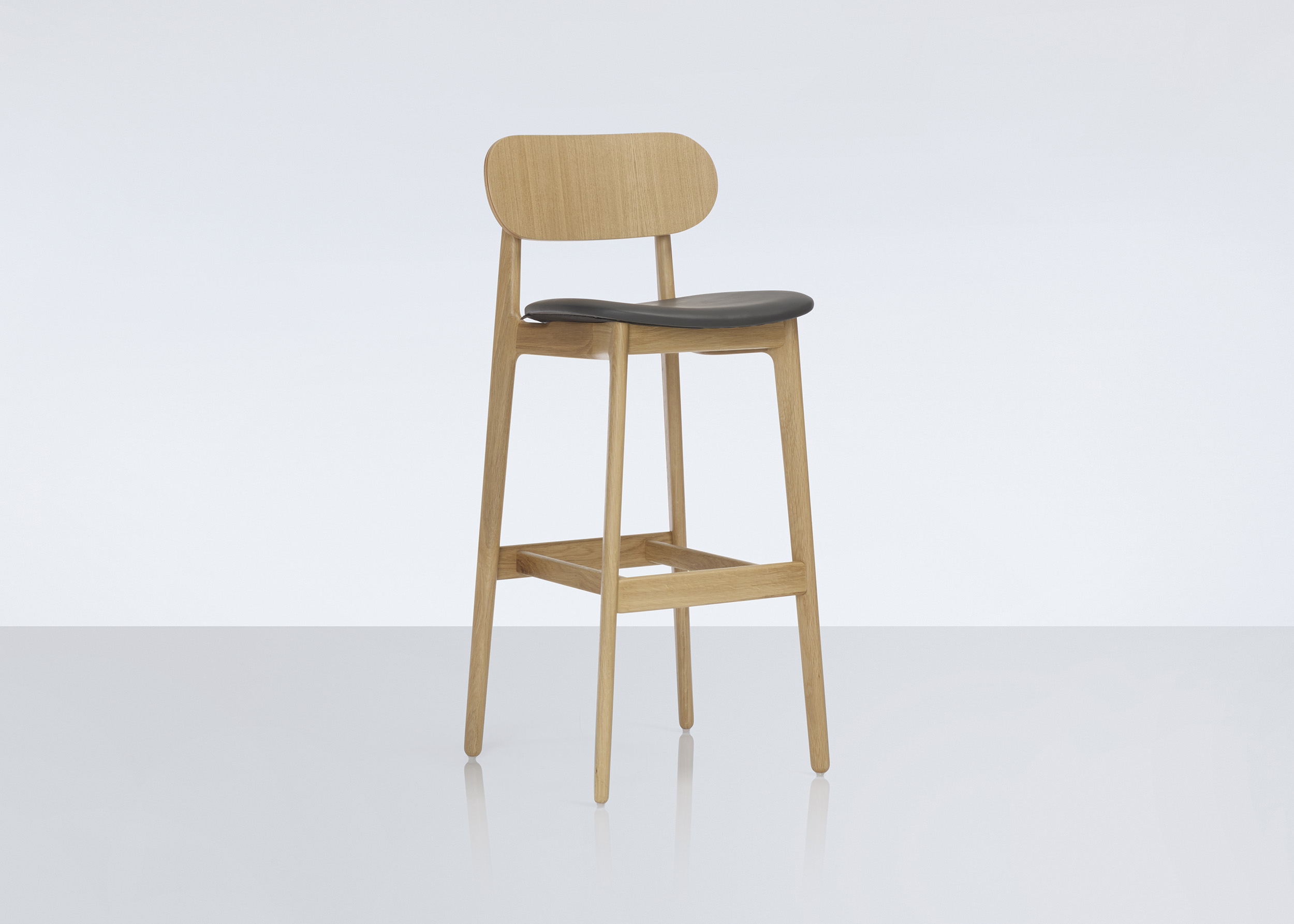 PLC Stool — Møbel Design