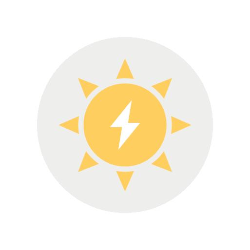 Energie Solara -