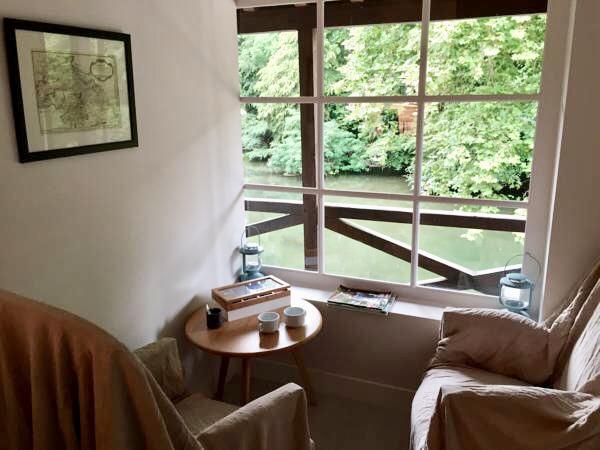 Envie de prendre un thé ou un café dans notre petit espace de détente ?