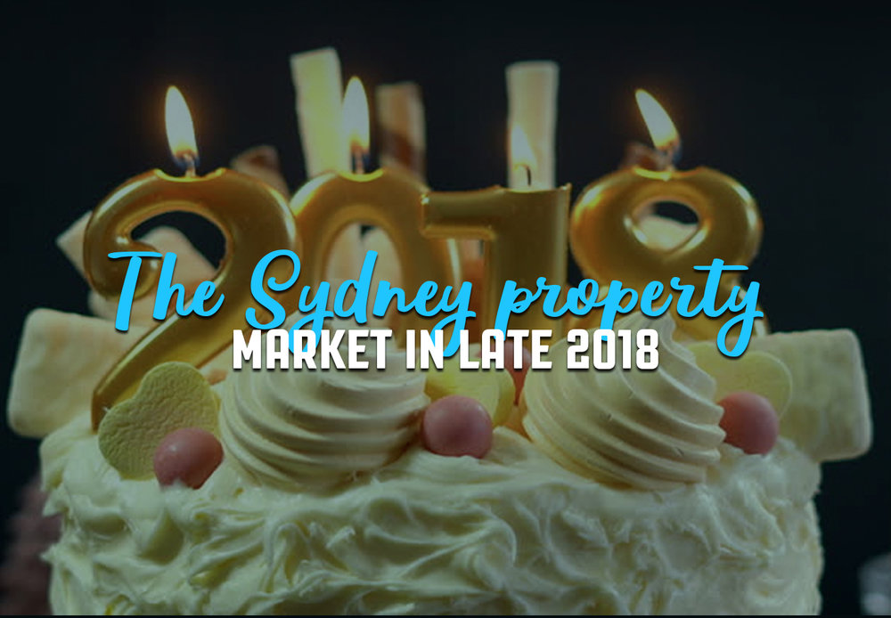 Ep.37 The Sydney Property climate in Late 2018