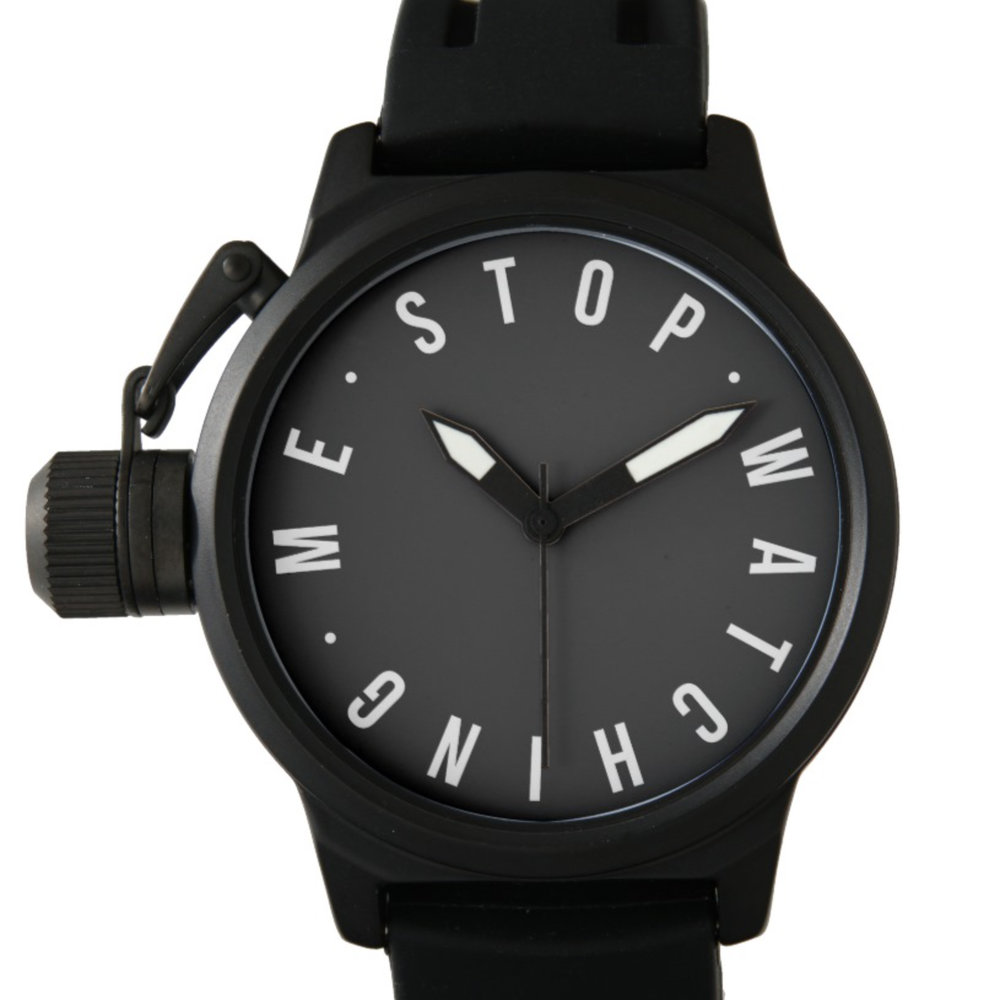 Stop Watch - Midnight