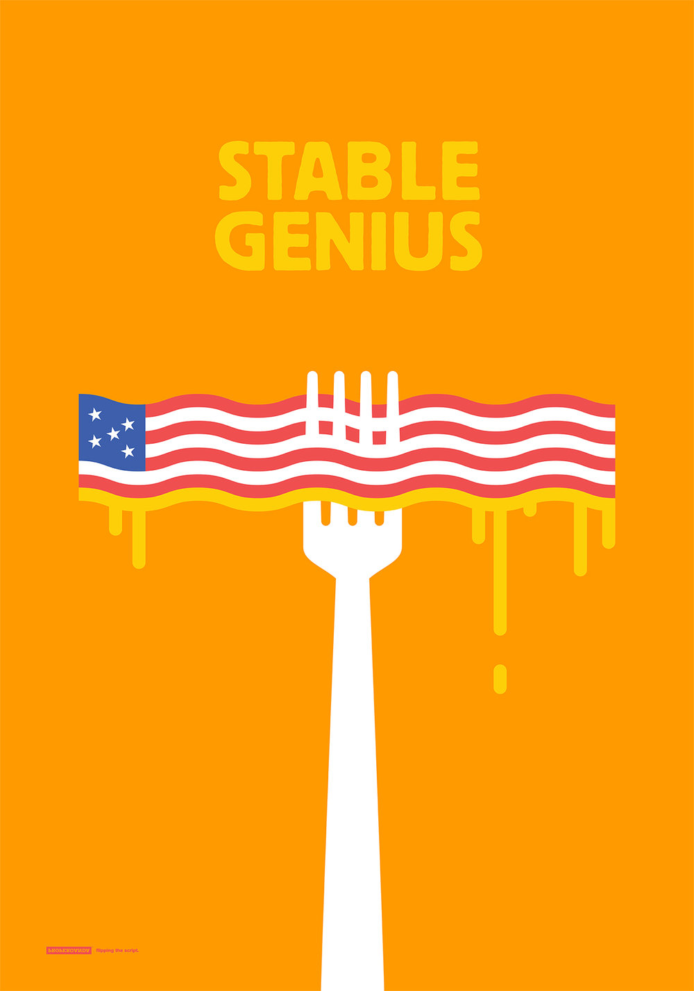 STABLE GENIUS  Buy Prints Online