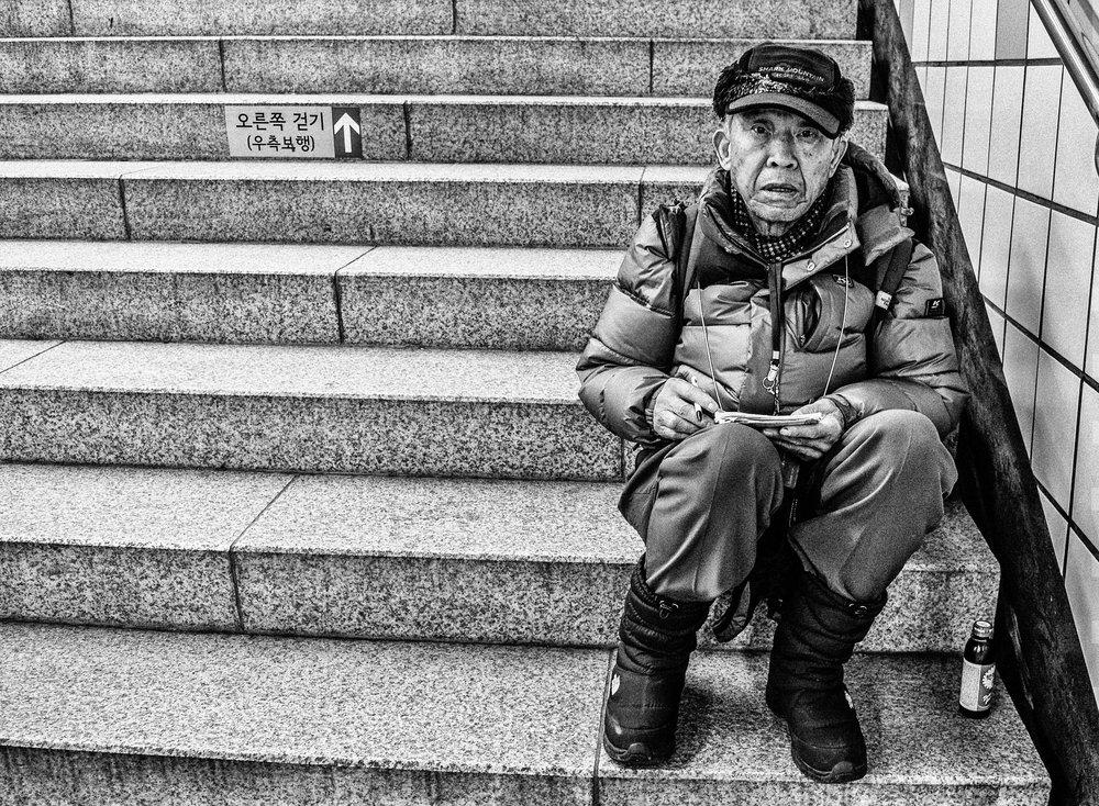 Old man on stairs #6 - re-edit.JPG