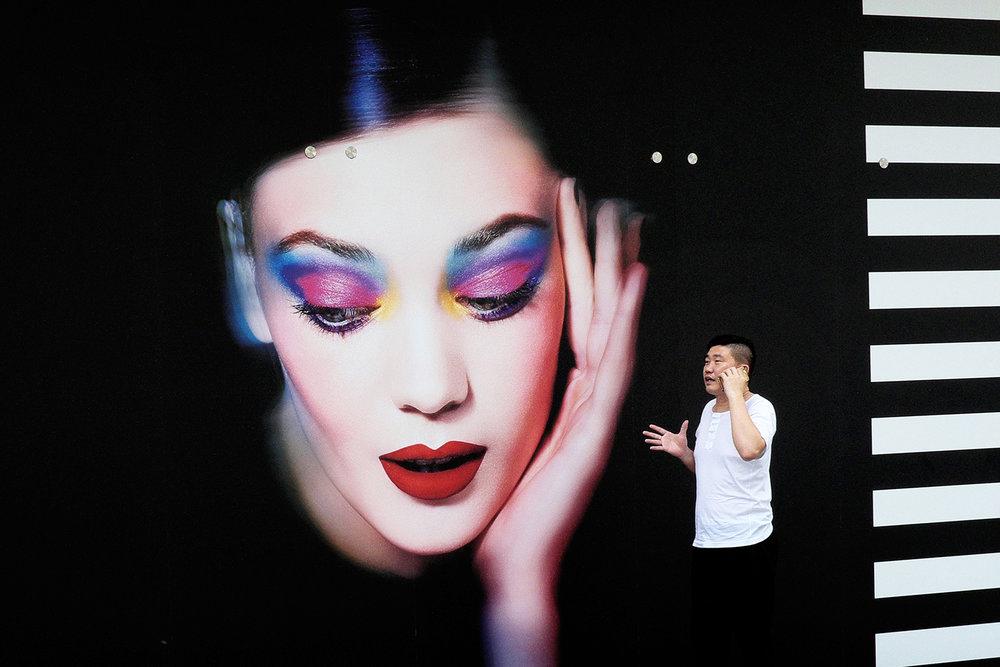 Jinn Jyh Leow - Street Photographer