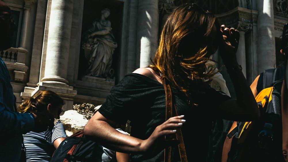 Davide Dalla Giustina - Street Photographer