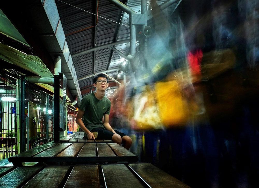 27 - Kevin Lim Kuala Lumpur, 2018