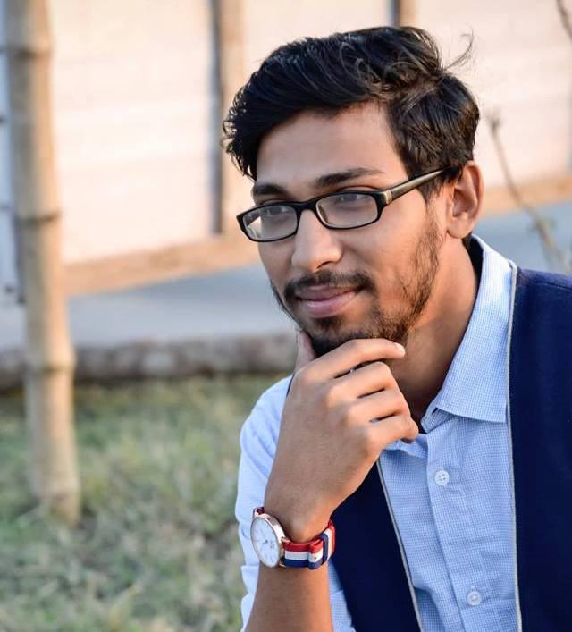 Abrar Asad   Dhaka, BD