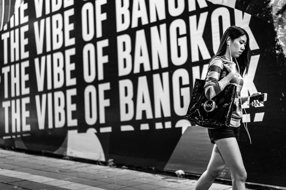 from Bangkok - Niklas Lindskog