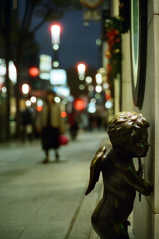 8 © Akihiro Hasegawa