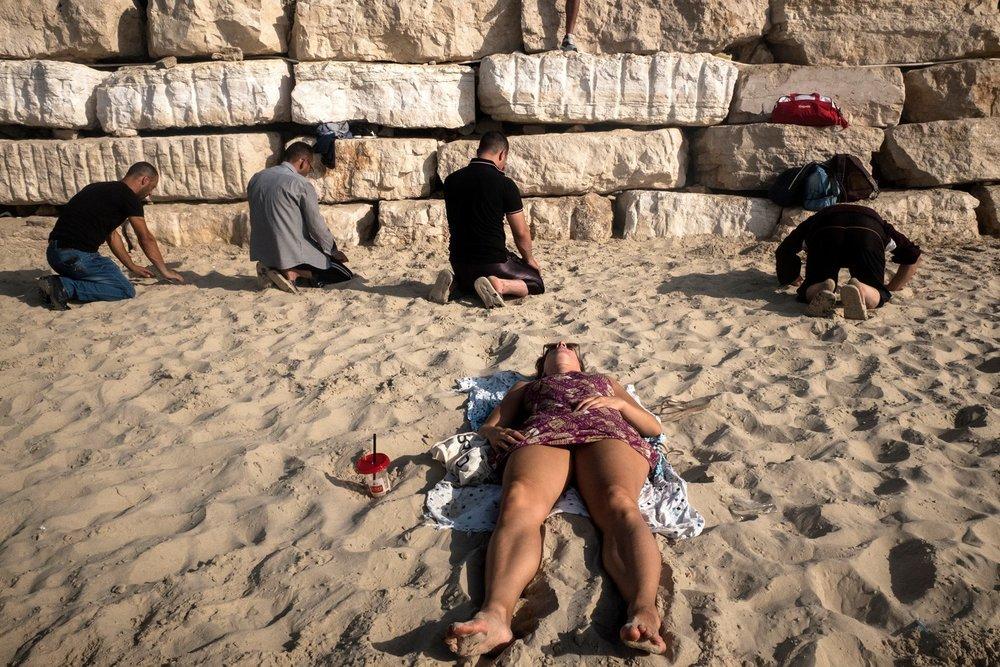 Ilan Ben Yehuda
