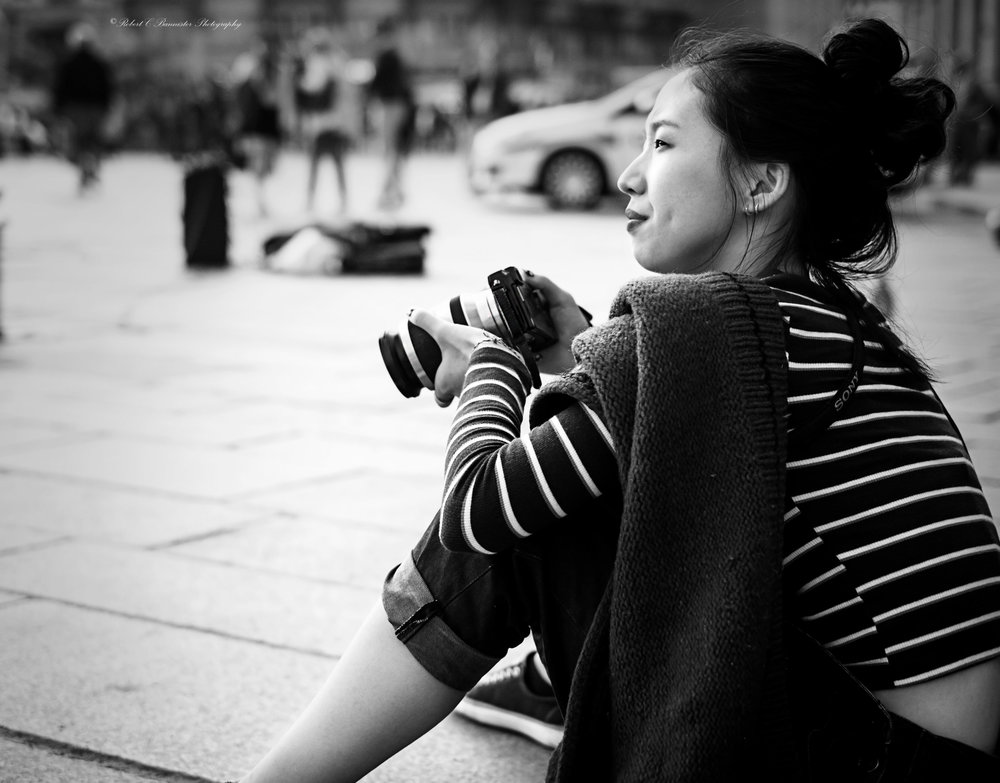 Feminine Touch On The Street.jpg