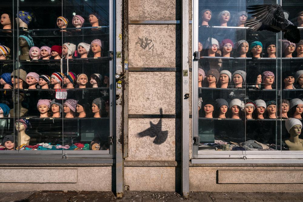 New York City day 3-4 - by Niklas Lindskog