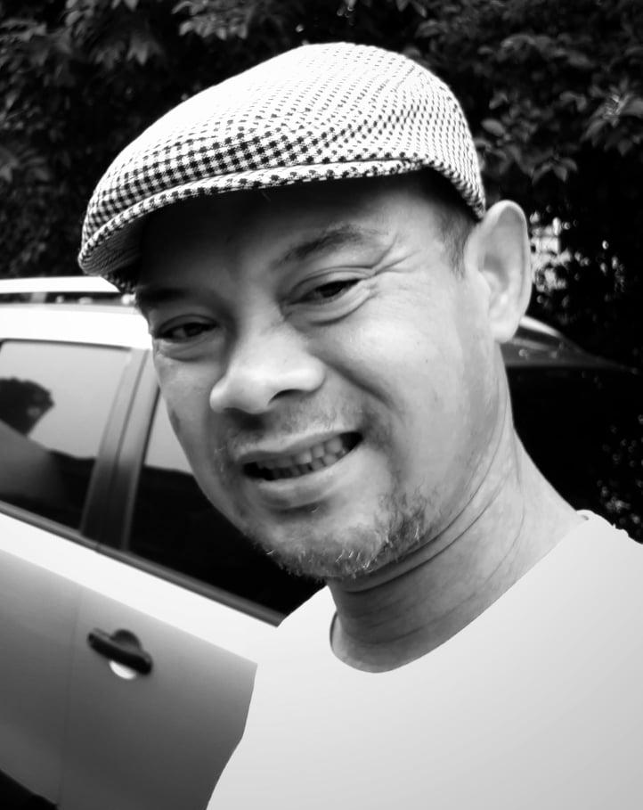 Eko Yulianto   Jakarta, My