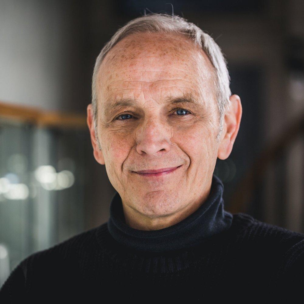 Rudy Van Herck
