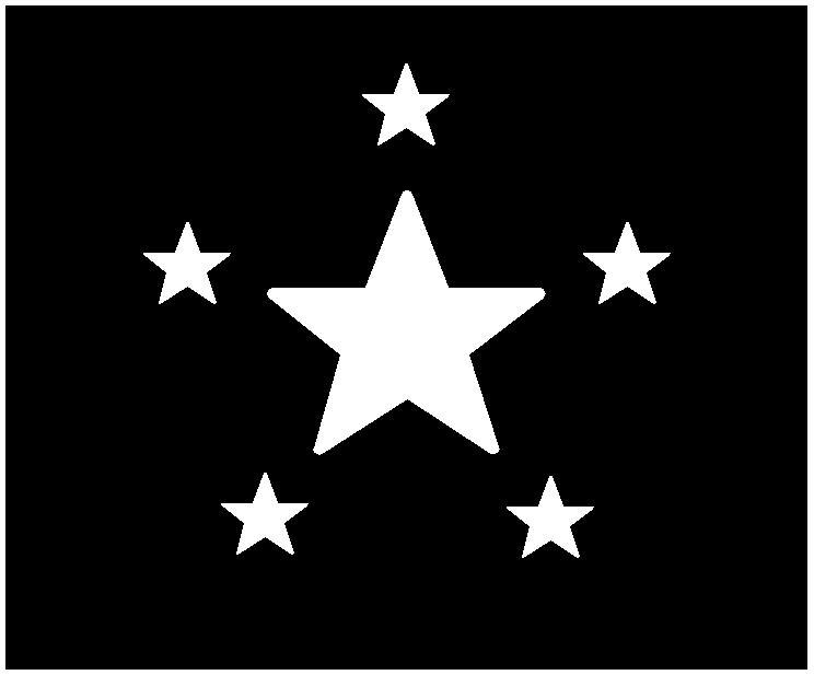 Radial Star