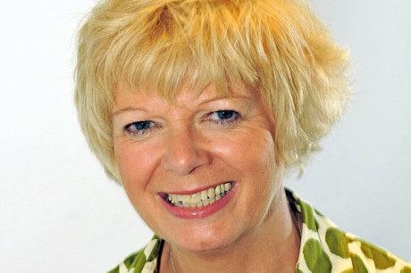 Dame Sue Robb