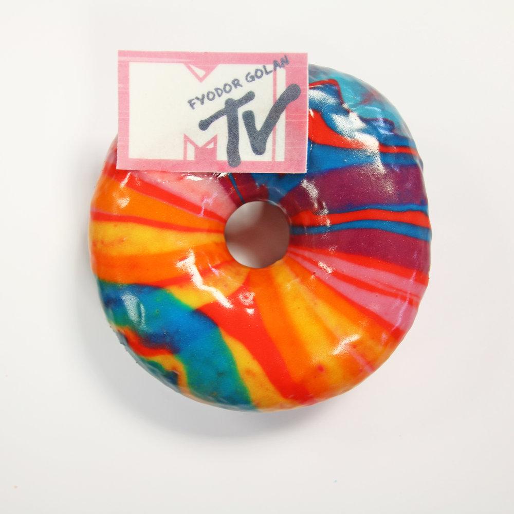 MTV x Fyodor Golan