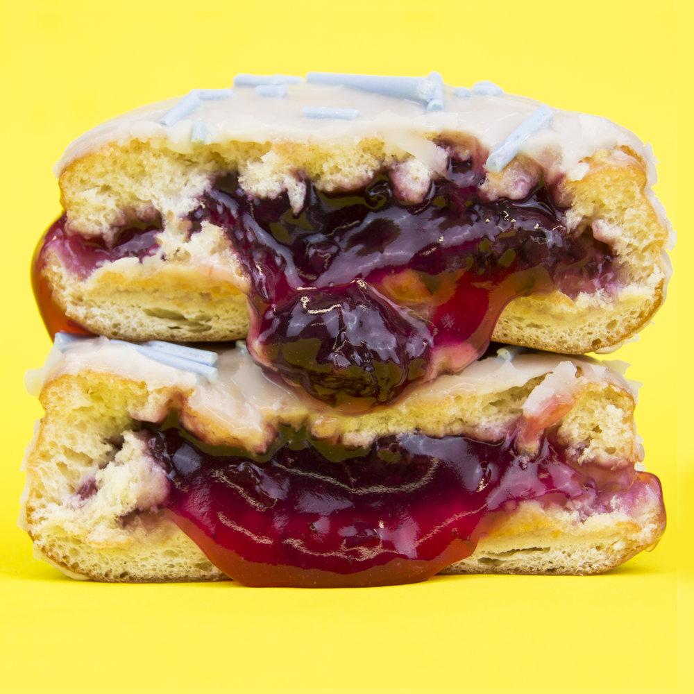 Berry Seinfeld x Doughnut Time