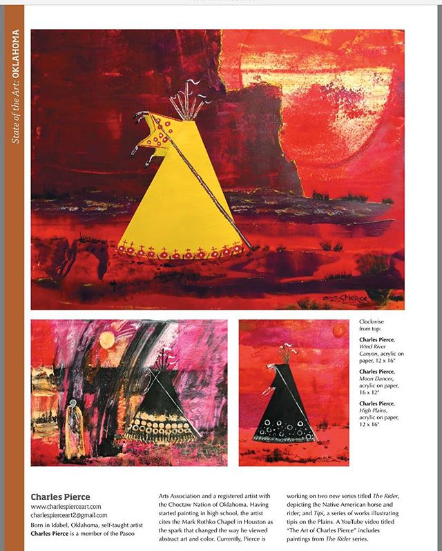Western Art Collector 6/2018