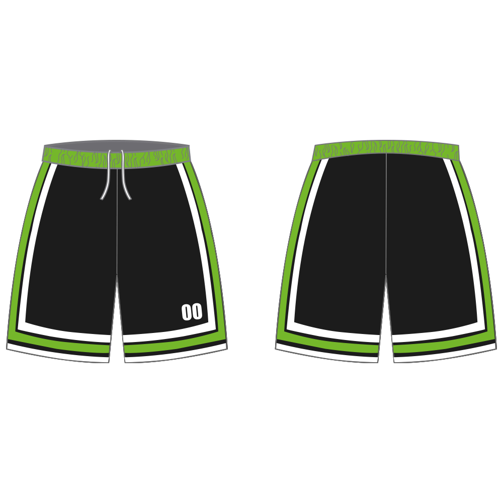 MENS BASKETBALL SHORT Y70002