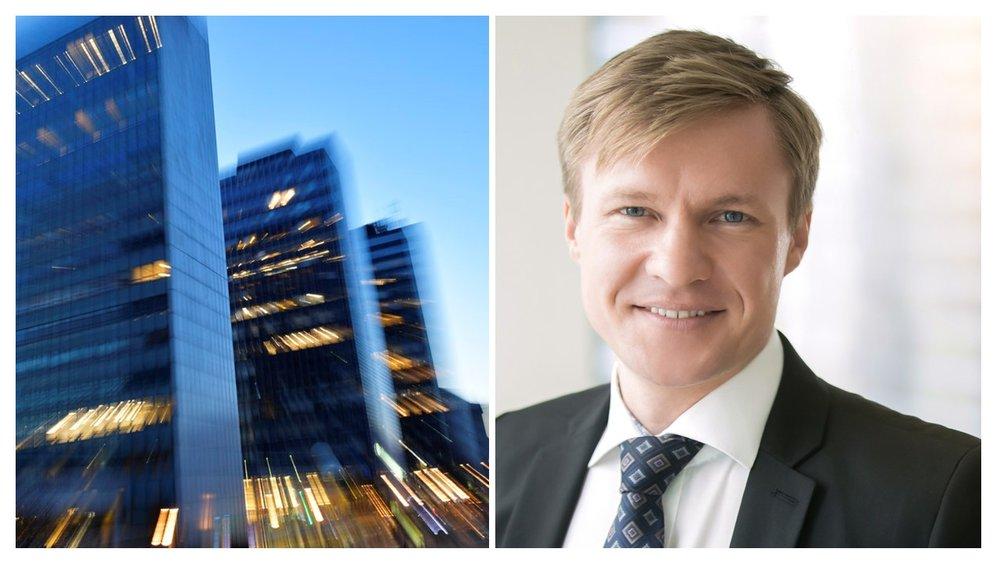 IPO förberedelse - Interim Finance Director