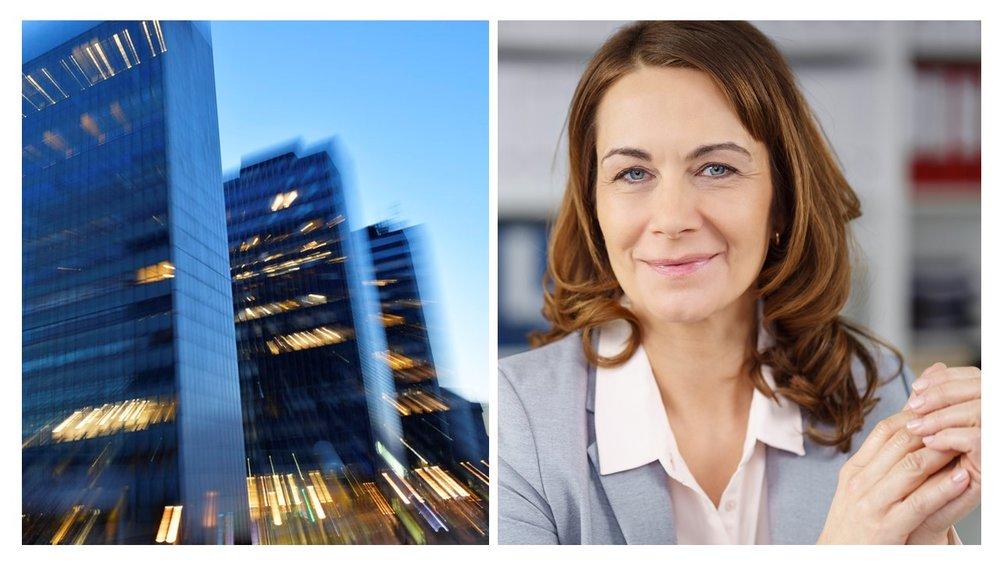 Interim CEO - Turnaround & growth case