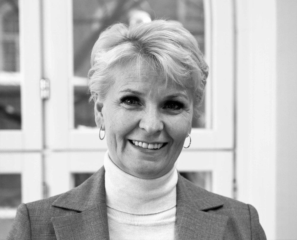 Pia Blom-Johansson, Nordic Interim, Finland