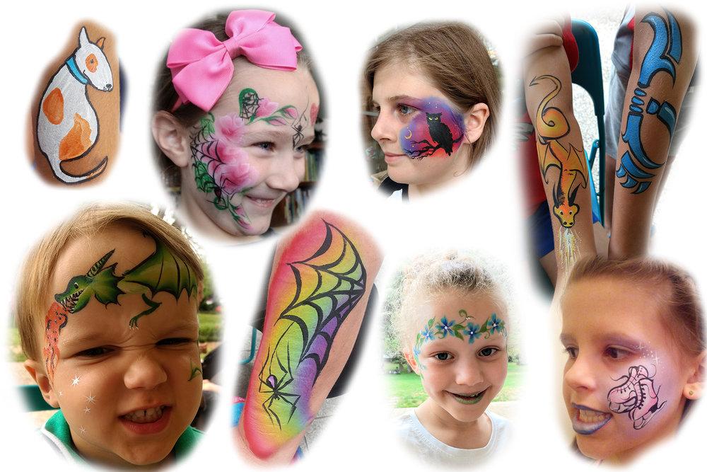 Sarah K Reece Face Painting.jpg