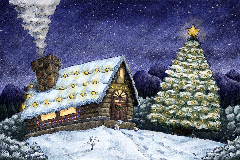 Arte Personal - Navidad