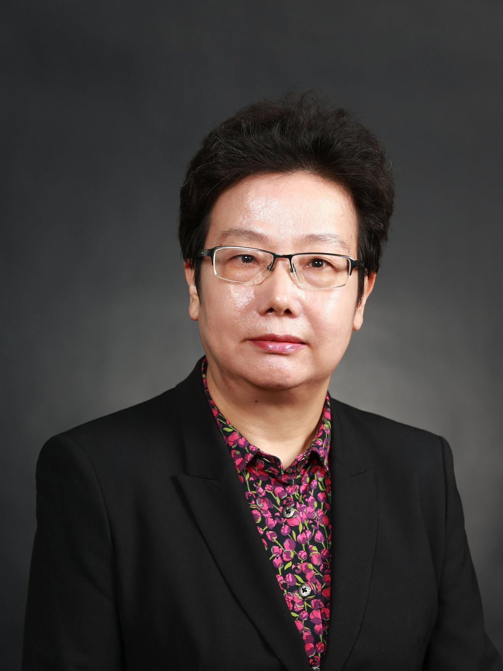 Jiang FengJiang Feng - President, China Household Electrical Appliances Association (CHEAA)