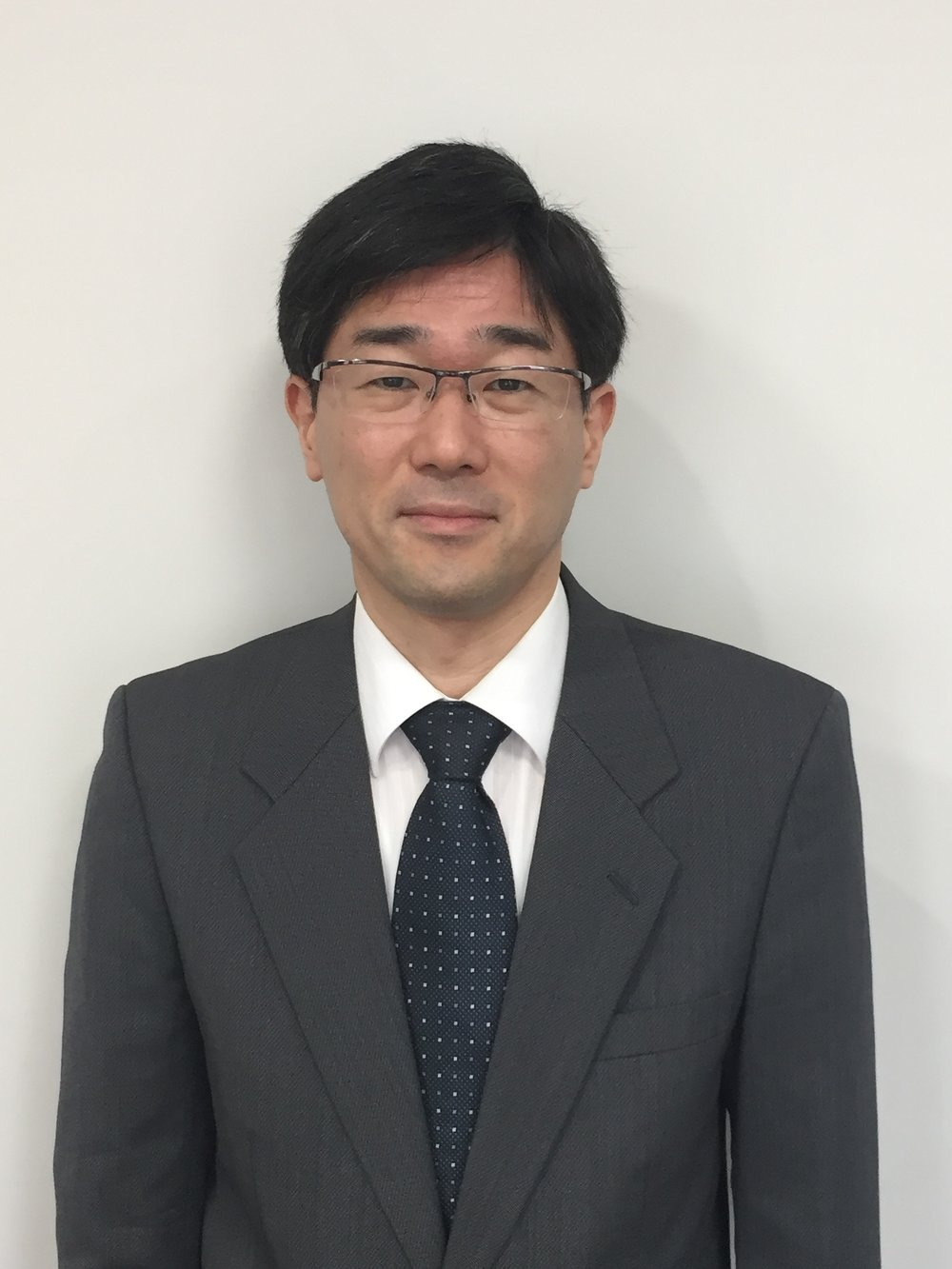 Masahiro Atarashi - Director and General Manager, home electrical appliances, The Japan Electrical Manufacturers' Association (JEMA)