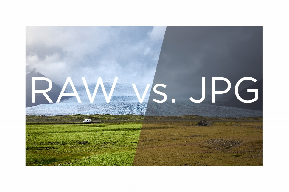 Capture One Blog - Have you ever wondered what benefits shooting RAW will bring to your images? This short blog post will run through the most important differences between RAW and JPG, and how you can obtain the highest precision in your editing workflow for the best image quality possible.