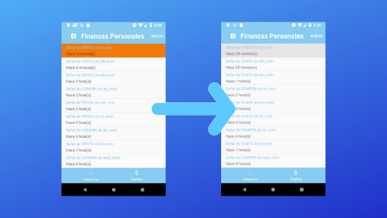 Xamarin Forms How To Design Listview Viewcell Design In