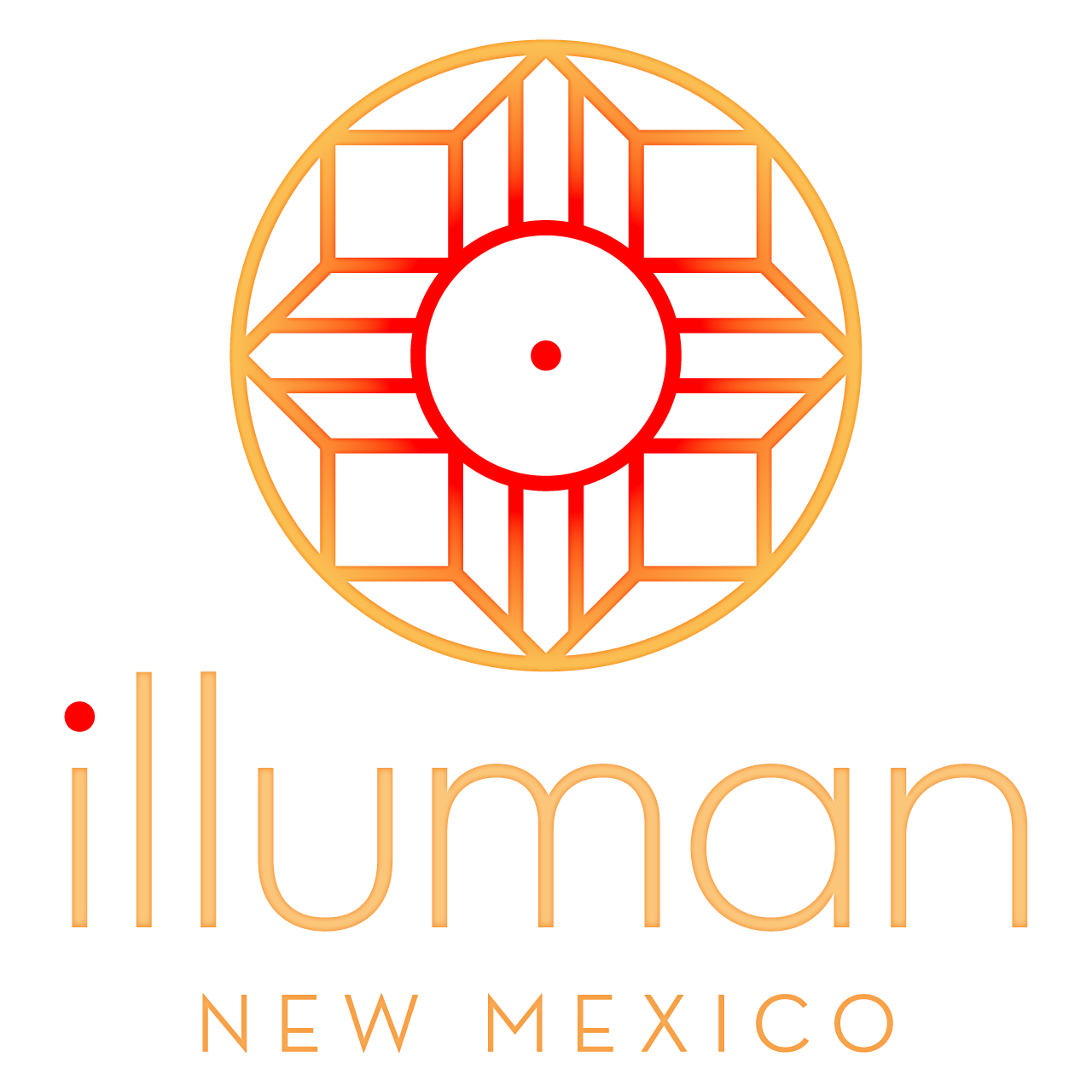 Illuman New Mexico