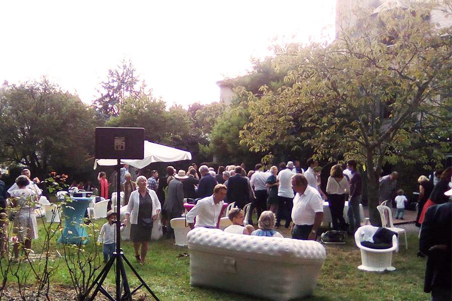 Organisation soirée à thème Granville Normandie