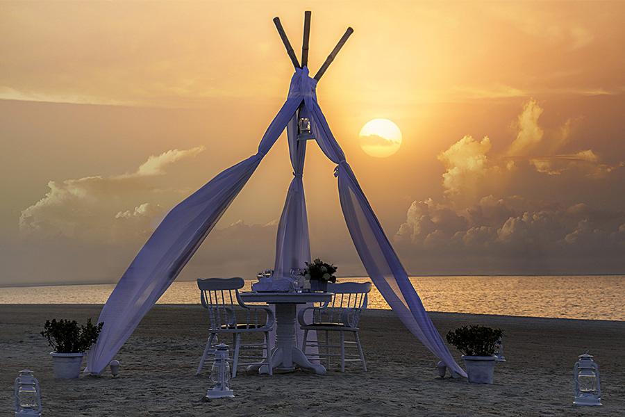 Organisation mariage Baie du Mont Saint Michel