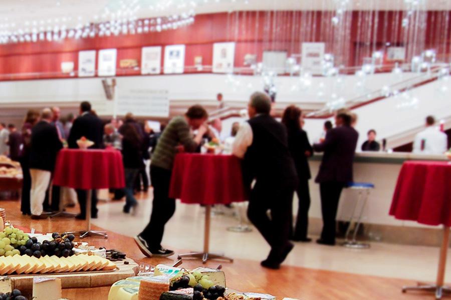 Organisation événements professionnels Granville Normandie